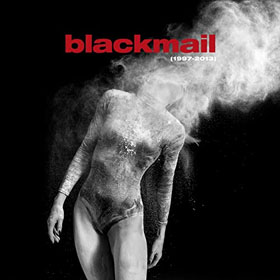Blackmail - 1997-2013 (Best of & rare tracks)
