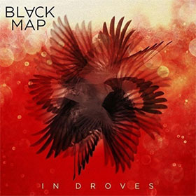 Black Map- In droves
