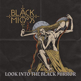 Black Mirrors- Look into the black mirror
