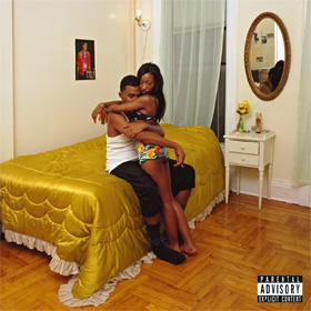 Blood Orange- Freetown sound