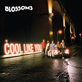 Blossoms- Cool like you