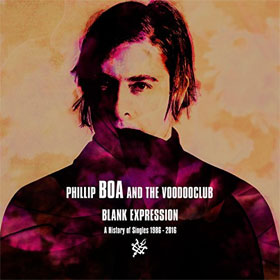 Phillip Boa & The Voodooclub - Blank expression (Deluxe Edition)