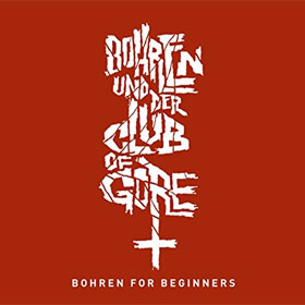 Bohren & Der Club Of Gore- Bohren for beginners
