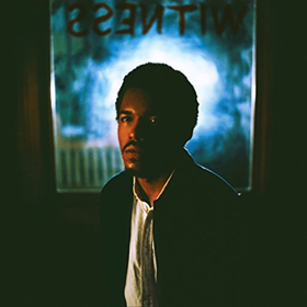 Benjamin Booker- Witness