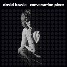 David Bowie - Conversation piece