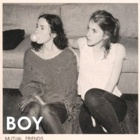 BOY- Mutual friends