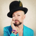 Boy George- This is what I do