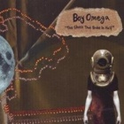 Boy Omega- The ghost that broke in half