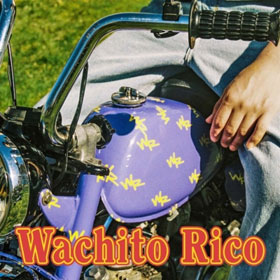 Boy Pablo- Wachito Rico