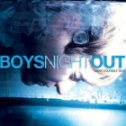 Boys Night Out- Make yourself sick