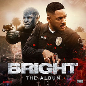 Soundtrack- Bright