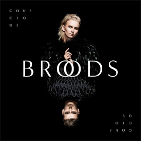 Broods- Conscious