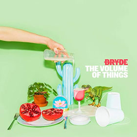 Bryde - The volume of things