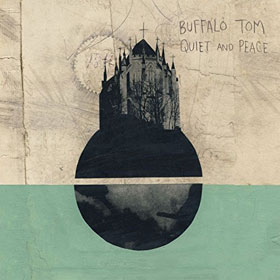 Buffalo Tom - Quiet & peace