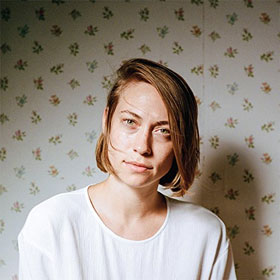Anna Burch- Quit the curse