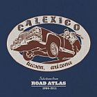 Calexico - Selections from 'Road atlas 1998-2011'