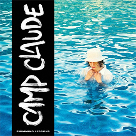Camp Claude- Swimming lessons