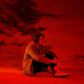 Lewis Capaldi- Divinely uninspired to a hellish extent