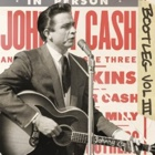 Johnny Cash - Bootleg Vol. III: Live around the world