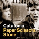 Catatonia- Paper scissors stone