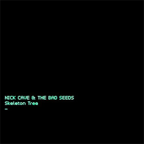 Nick Cave & The Bad Seeds- Skeleton tree