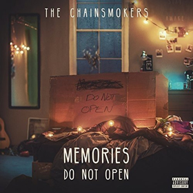 The Chainsmokers- Memories...do not open