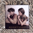 Chairlift- Something
