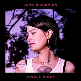 Jenn Champion- Single rider