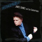 James Chance And Les Contortions- Incorrigible!