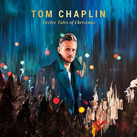 Tom Chaplin- Twelve tales of Christmas