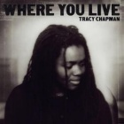 Tracy Chapman- Where you live