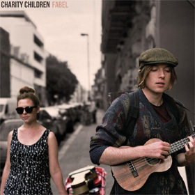 Charity Children- Fabel