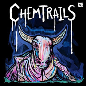 Chemtrails- Calf of the sacred cow