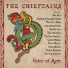 The Chieftains- Voice of ages