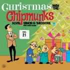 The Chipmunks- Christmas with The Chipmunks