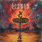 Larman Clamor- Beetle crown & steel wand