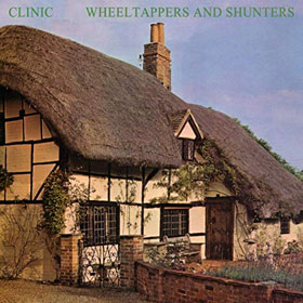 Clinic- Wheeltappers and Shunters