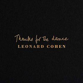 Leonard Cohen- Thanks for the dance
