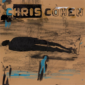 Chris Cohen- As if apart