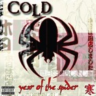 Cold- Year of the spider