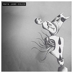 Maya Jane Coles- Take flight