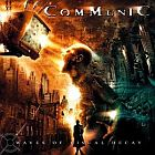 Communic- Waves of visual decay