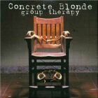 Concrete Blonde- Group therapy