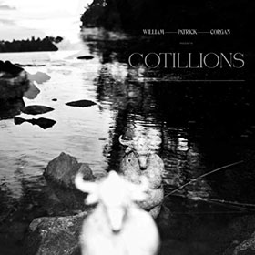 William Patrick Corgan- Cotillions