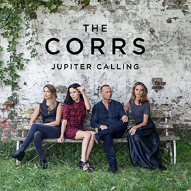 The Corrs- Jupiter calling