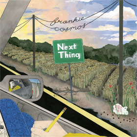 Frankie Cosmos- Next thing