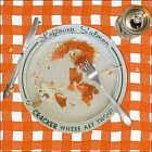 Cracker / Leftover Salmon- O Cracker where art thou?