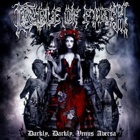 Cradle Of Filth- Darkly, darkly, Venus Aversa