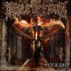 Cradle Of Filth- The manticore and other horrors
