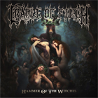 Cradle Of Filth- Hammer of the witches